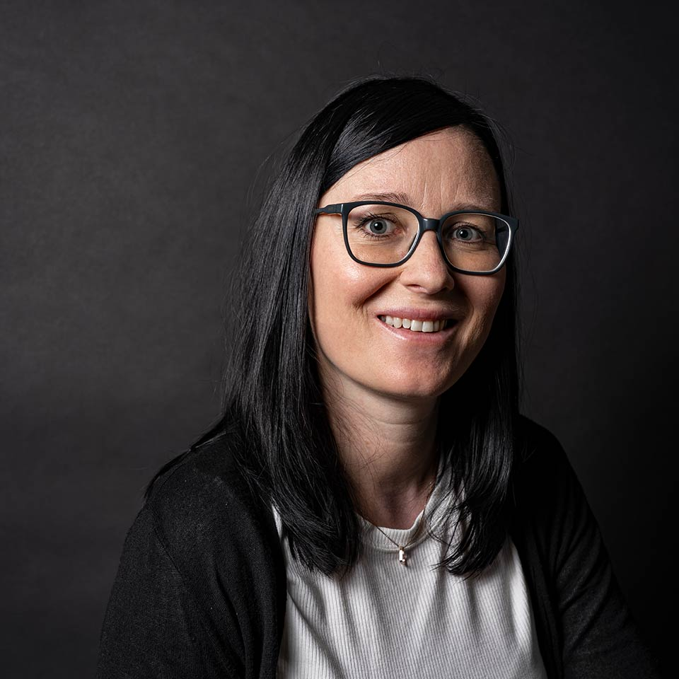 Martina Weissenböck, Senior Art Director