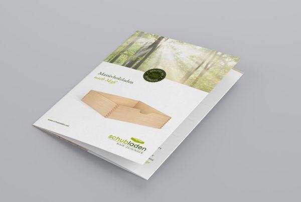 Schubladen Folder