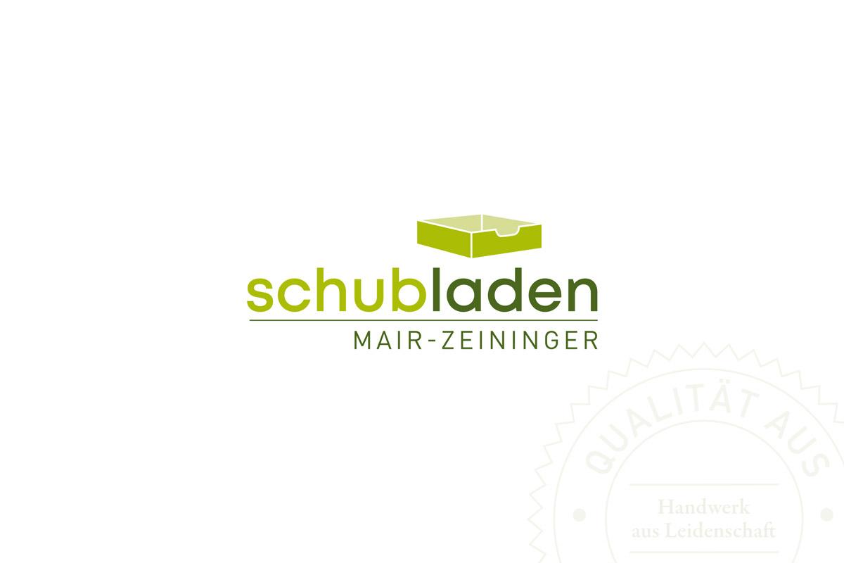 Schubladen Logo