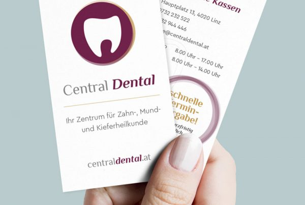Central Dental Beitragsbild