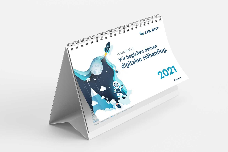 Liwest Kalender