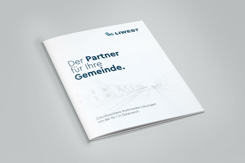 Liwest Folder Partner
