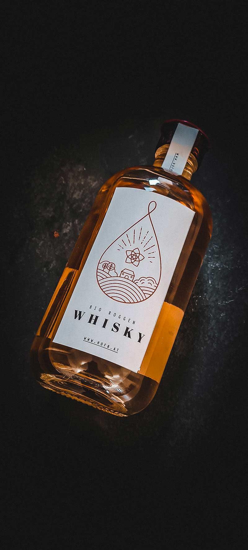 Hof8 Whisky