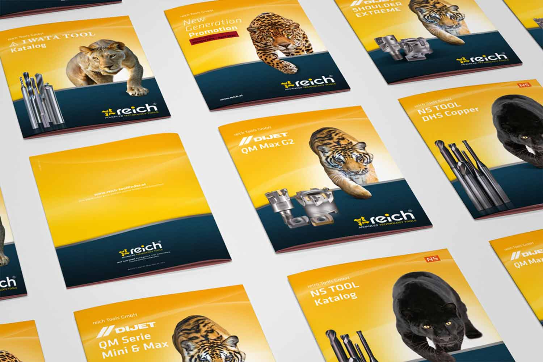 Reich Katalog