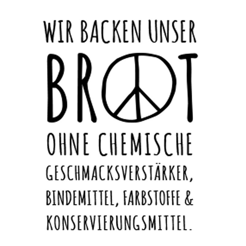 Stöcher Peace