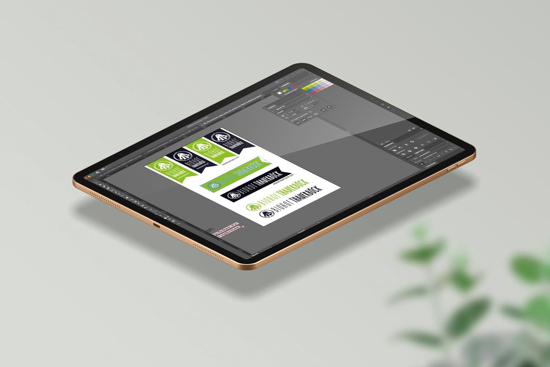 Biohof Thauerböck Tablet