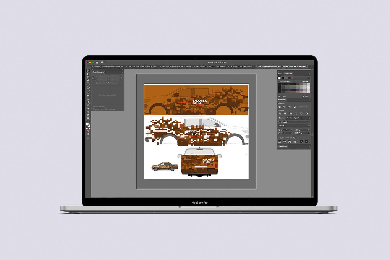 Shootingstore Autodesign