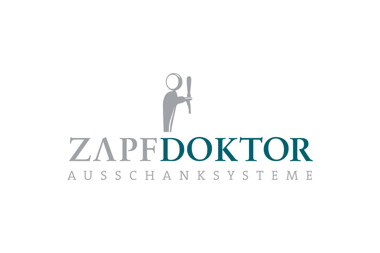 Zapfdoktor Logo