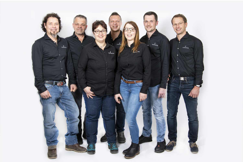 Zapfdoktor Team